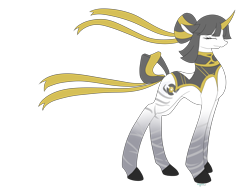 Size: 3200x2400 | Tagged: safe, artist:minelvi, oc, oc only, pony, unicorn, clothes, eyes closed, horn, simple background, smiling, solo, transparent background, unicorn oc