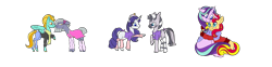 Size: 9977x2490 | Tagged: safe, artist:bublebee123, artist:icey-wicey-1517, color edit, edit, lightning dust, limestone pie, rarity, starlight glimmer, sunset shimmer, zecora, earth pony, pegasus, pony, unicorn, zebra, arm warmers, bedroom eyes, blushing, boop, bow, bowler hat, bracelet, clothes, collaboration, colored, cuddling, dress, ear fluff, ear piercing, earring, female, flower, hair bow, hat, heart, heart eyes, horn, horn piercing, jeans, jewelry, leg fluff, leg warmers, lesbian, limedust, looking at each other, mare, missing cutie mark, nose piercing, nose ring, noseboop, pants, piercing, raised hoof, raricora, scarf, shimmerglimmer, shipping, shirt, simple background, sitting, socks, striped socks, sweater, t-shirt, tail bow, transparent background, unshorn fetlocks, wall of tags, wingding eyes