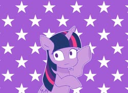 Size: 1100x800 | Tagged: safe, artist:ch-chau, twilight sparkle, alicorn, pony, abstract background, anime, dancing, female, keep your hands off eizouken, mare, parody, solo, starry background, twilight sparkle (alicorn), underhoof