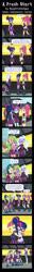 Size: 450x3469 | Tagged: source needed, safe, artist:sapphiregamgee, dean cadance, indigo zap, lemon zest, princess cadance, sci-twi, sour sweet, spike, spike the regular dog, sugarcoat, sunny flare, twilight sparkle, dog, equestria girls, friendship games, backpack, clothes, comic, crystal prep, crystal prep academy, crystal prep academy students, crystal prep academy uniform, crystal prep shadowbolts, cute, female, hair bun, headphones, ponytail, reconciliation, school uniform, shadowbolts, socks, spike the dog
