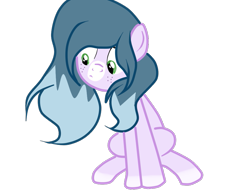 Size: 1017x785 | Tagged: safe, artist:applerougi, oc, oc:penny, earth pony, pony, female, mare, simple background, solo, transparent background