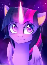 Size: 994x1350   Tagged: safe, artist:lostdreamm, twilight sparkle, alicorn, twilight sparkle (alicorn)