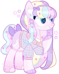 Size: 3237x4056   Tagged: safe, artist:kurosawakuro, oc, earth pony, pony, clothes, female, high res, mare, shirt, simple background, solo, transparent background