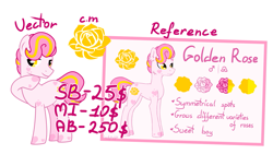 Size: 1527x929 | Tagged: safe, artist:lambydwight, oc, earth pony, pony, adoptable, auction