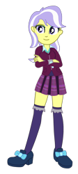 Size: 1250x2787 | Tagged: safe, artist:gmaplay, upper crust, equestria girls