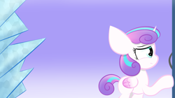 Size: 2125x1187 | Tagged: safe, artist:sugarcloud12, princess flurry heart, pony, older, solo
