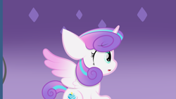 Size: 2109x1187 | Tagged: safe, artist:sugarcloud12, princess flurry heart, pony, older, solo