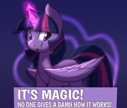 Size: 2277x1929 | Tagged: safe, artist:modularpon, twilight sparkle, alicorn, pony, solo