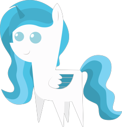 Size: 5646x5882 | Tagged: safe, artist:cosmiceclipsed, derpibooru exclusive, oc, oc only, alicorn, pony, alicorn oc, female, horn, mare, pointy ponies, simple background, solo, transparent background, wings