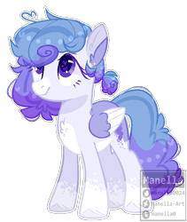 Size: 612x725 | Tagged: safe, artist:manella-art, oc, oc:pop rocks, pegasus, pony, base used, female, mare, simple background, solo, transparent background