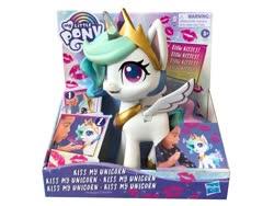 Size: 1008x756 | Tagged: safe, princess celestia, alicorn, pony, my little pony: pony life, toy