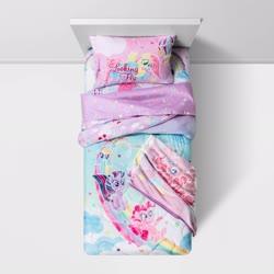 Size: 2325x2325 | Tagged: safe, fluttershy, pinkie pie, rainbow dash, twilight sparkle, alicorn, bedding, blanket, merchandise, pillowcase, twilight sparkle (alicorn)