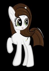 Size: 1024x1472 | Tagged: safe, artist:windy-pony, oc, oc:brittneigh ackermane, pony, unicorn, cute, female, mare, solo