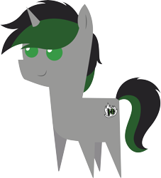 Size: 5319x5867 | Tagged: safe, artist:cosmiceclipsed, derpibooru exclusive, oc, oc only, oc:spectrum heat, pony, unicorn, male, simple background, solo, stallion, transparent background