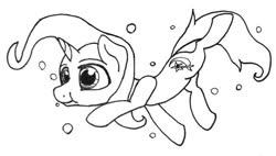 Size: 640x363 | Tagged: safe, artist:ewoudcponies, trixie, sketch