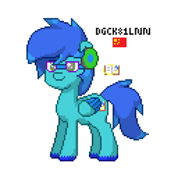 Size: 640x640 | Tagged: safe, oc, oc:cobblestone, pegasus, pony