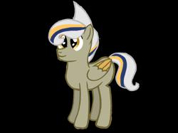 Size: 2732x2048   Tagged: safe, artist:turnaboutart, oc, oc:storm clash, pegasus, male, offspring, parent:flash sentry, parent:twilight sparkle, parents:flashlight, pegasus oc, simple background, solo, stallion, teenager, transparent background