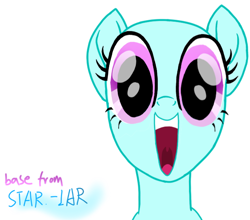 Size: 664x585 | Tagged: safe, artist:star studded, alicorn, earth pony, pegasus, pony, base