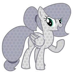Size: 1078x1069 | Tagged: safe, artist:rainbow eevee, ball pony, object pony, original species, pegasus, pony, battle for bfdi, battle for dream island, bfdi, female, golf ball, golf ball (bfdi), mare, ponified, simple background, solo, transparent background