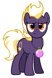 Size: 4290x6364 | Tagged: safe, artist:estories, oc, oc:wildheart, earth pony, pony, absurd resolution, female, mare, simple background, solo, transparent background, vector