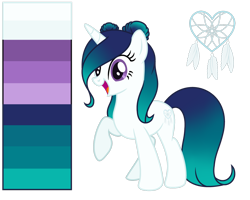 Size: 1280x1025 | Tagged: safe, artist:cindydreamlight, artist:cindypinkartje, oc, oc:cindy dreamlight, pony, unicorn, female, mare, reference sheet, simple background, solo, transparent background