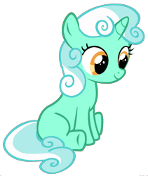 Size: 1500x1776 | Tagged: safe, artist:purplefairy456, edit, vector edit, lyra heartstrings, sweetie belle, ponyar fusion, female, filly, fusion, recolor, simple background, sitting, solo, transparent background, vector