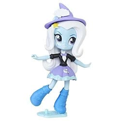 Size: 500x500 | Tagged: safe, trixie, equestria girls, doll, equestria girls minis, toy