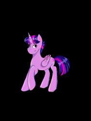 Size: 3456x4608 | Tagged: safe, artist:wimple, twilight sparkle, alicorn, pony, dusk shine, male, rule 63, simple background, solo, twilight sparkle (alicorn)
