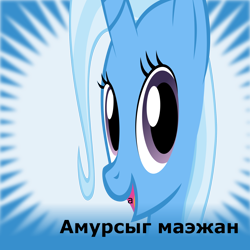 Size: 2048x2048 | Tagged: safe, trixie, derpibooru, cyrillic, meta, op is a duck, op is on drugs, russian, russian meme, shitposting, spoilered image joke, tags, wrong aspect ratio, амурсыг маэжан