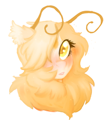 Size: 2037x2292 | Tagged: safe, artist:sierra flyer, oc, oc only, oc:queeny, bee, insect, original species, pony, simple background, solo, transparent background