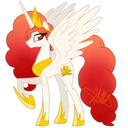Size: 4000x4000 | Tagged: safe, artist:chelseawest, oc, oc only, oc:solstice, alicorn, pony, absurd resolution, female, mare, simple background, solo, transparent background