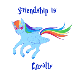 Size: 1500x1500 | Tagged: safe, artist:lorieninksong, rainbow dash, pegasus, pony, badass, cool, female, hooves, mare, running, simple background, solo, spread wings, transparent background, wings