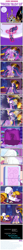 Size: 925x10133 | Tagged: safe, artist:invisibleguy-ponyman, twilight sparkle, alicorn, pony, robot, the last problem, spoiler:s09e26, exosuit, moon, princess twilight 2.0, shower, twilight sparkle (alicorn)