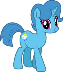 Size: 4000x4510 | Tagged: safe, artist:melisareb, spring rain, pony, unicorn, .svg available, absurd resolution, cute, female, gameloft, inkscape, looking at you, mare, simple background, solo, springbetes, transparent background, vector