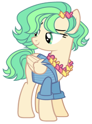 Size: 1420x1912 | Tagged: safe, artist:diamond-chiva, artist:pegasski, oc, oc only, pegasus, pony, base used, clothes, female, mare, shirt, simple background, solo, transparent background