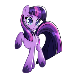 Size: 3000x3000 | Tagged: safe, artist:santamouse23, twilight sparkle, earth pony, pony, leak, spoiler:g5, g5, hooves, simple background, solo, transparent background, twilight sparkle (g5)