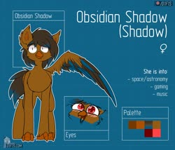 Size: 3500x3000 | Tagged: safe, alternate version, artist:difis, oc, oc:shadow (sh-1014), hippogriff, reference sheet