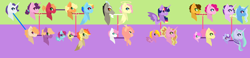 Size: 6500x1500 | Tagged: safe, artist:kiwigoat-art, applejack, big macintosh, cheese sandwich, discord, fluttershy, luster dawn, pinkie pie, rainbow dash, rarity, starlight glimmer, sugar belle, trixie, twilight sparkle, oc, oc:apple sprout, oc:aqua, oc:chewy glimmer, oc:confetti, oc:cotton belle, oc:golden delicious, oc:lullaby moon, oc:morning glory, oc:peach, oc:sunny daze, oc:wild fire, alicorn, earth pony, pegasus, pony, appledash, cheesepie, discoshy, female, lesbian, magical lesbian spawn, male, offspring, parent:applejack, parent:big macintosh, parent:cheese sandwich, parent:fluttershy, parent:pinkie pie, parent:rainbow dash, parent:starlight glimmer, parent:sugar belle, parent:trixie, parents:appledash, parents:cheesepie, shipping, shipping chart, startrix, straight, sugarmac, twilight sparkle (alicorn)