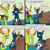 Size: 1500x1500 | Tagged: safe, artist:omny87, bon bon, pharynx, sweetie drops, thorax, changedling, changeling, earth pony, pony, bag, bipedal, changedling brothers, comic, dialogue, facehoof, fangs, female, kidnapped, king thorax, mare, misunderstanding, muffled words, prince pharynx, sack, speech bubble