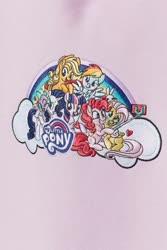 Size: 396x594 | Tagged: safe, angel bunny, applejack, fluttershy, pinkie pie, rainbow dash, rarity, spike, twilight sparkle, my little pony logo, selfie stick