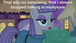 Size: 1200x675 | Tagged: safe, edit, edited screencap, screencap, maud pie, the maud couple, meme