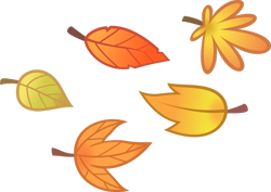 Size: 1063x752   Tagged: safe, artist:sarxis, equestria girls, equestria girls series, street chic, spoiler:eqg series (season 2), autumn leaves, leaf, leaves, no pony, simple background, transparent background, vector