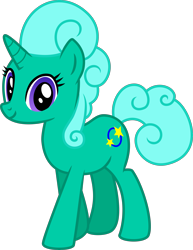 Size: 4000x5176 | Tagged: safe, artist:melisareb, glitter drops, pony, unicorn, .svg available, absurd resolution, cute, female, gameloft, glitterbetes, inkscape, looking at you, mare, simple background, solo, transparent background, vector