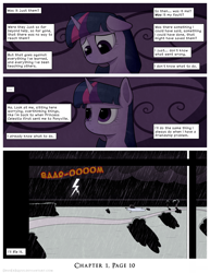 Size: 1200x1552 | Tagged: safe, artist:deusexequus, twilight sparkle, comic:fix, comic