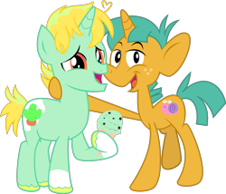 Size: 9213x7879 | Tagged: safe, artist:digimonlover101, snails, oc, oc:prickly pear, pony, unicorn, absurd resolution, food, ice cream, male, simple background, teenager, transparent background, vector