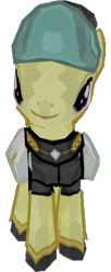 Size: 1000x2456 | Tagged: safe, artist:topsangtheman, cinnabar, golden hooves, quicksilver, crystal pony, gameloft, looking at you, simple background, transparent background
