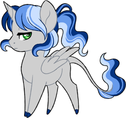 Size: 1024x957   Tagged: safe, artist:azure-art-wave, oc, oc:major, alicorn, pony, chibi, male, offspring, parent:king sombra, parent:princess celestia, parents:celestibra, simple background, solo, stallion, transparent background
