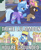 Size: 638x770 | Tagged: safe, edit, edited screencap, screencap, garrick, jack pot, luster dawn, starlight glimmer, sunburst, sunflower spectacle, trixie, twilight sparkle, alicorn, griffon, the last problem, chickub, meme, older, older starlight glimmer, older sunburst, older trixie, princess twilight 2.0, trixie's parents, twilight sparkle (alicorn)
