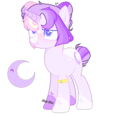 Size: 7557x7220 | Tagged: safe, artist:misscupcake333, artist:nocturnal-seayt, oc, oc only, oc:nocturnal sea, pony, unicorn, absurd resolution, base used, female, magical lesbian spawn, mare, offspring, parent:rainbow dash, parent:twilight sparkle, parents:twidash, scrunchy face, simple background, solo, transparent background