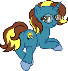 Size: 1022x1060 | Tagged: safe, artist:theeditormlp, oc, oc only, oc:bright idea, pony, unicorn, butt, female, mare, photo, plot, simple background, solo, the rump queen, transparent background